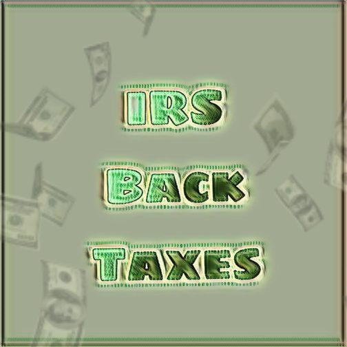 Back-taxes-IRS-Tax-Help-Back-tax-debt-relief